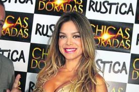 'Chicas Doradas': Vanessa Jerí presenta a las nuevas integrantes - VIDEO