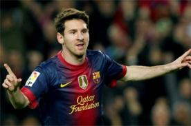 Real Madrid vs Barcelona: Lionel Messi es el máximo goleador de clásicos
