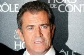 Mel Gibson volverá a la corte para luchar por la custodia de su hija