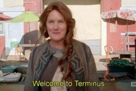 The Walking Dead: ¿Quién es la misteriosa mujer del 'Terminus'? - FOTOS