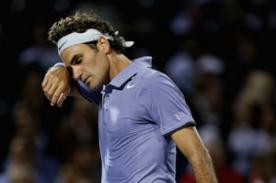 Masters de Miami: Roger Federer fue eliminado por el japones Kei Nishikori
