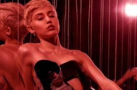 Miley Cyrus dice no degradar a las mujeres y estar a favor de la igualdad