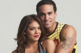 Jazmín Pinedo revela como sucedió el accidente de Gino Assereto - VIDEO
