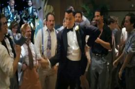 ¿Filman a Leonardo DiCaprio bailando en el festival de Coachella? - Video