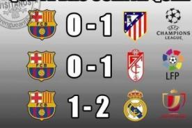 Copa del rey: Difunden ocurrentes memes tras victoria del Real Madrid