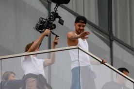 One Direction estaría grabando nueva película en Perú