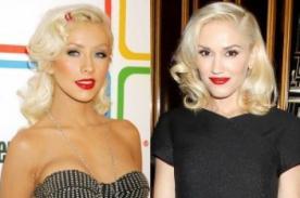 Gwen Stefani reemplazará a Christina Aguilera en The Voice