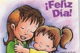 Día de la Madre: Poemas de Amor Para Dedicar a Mamá