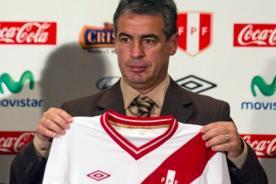 Selección peruana: Esta es la lista de convocados por Pablo Bengoechea