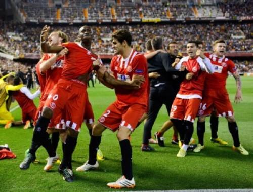 En vivo: Benfica vs Sevilla por ESPN y Fox Sports - Final Europa League