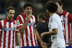 Global Tv en vivo: Minuto a minuto Real Madrid vs Atlético Madrid - Final Champions League