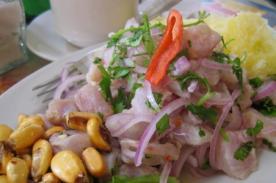Día del Pisco: ¿Qué comidas combinan con Pisco?