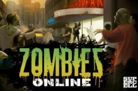 Juegos Friv: Mata zombies online - Juega Gratis en Friv