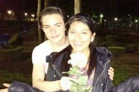 ¿Wendy Sulca luce cariñosa con su novio? [FOTOS]