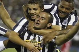 Alianza Lima vs Valencia: En vivo por CMD - Copa Euroamericana 2014