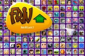 Juegos Friv Gratis Online: Dragon Ball Z vs Naruto ¿cuál es mejor?