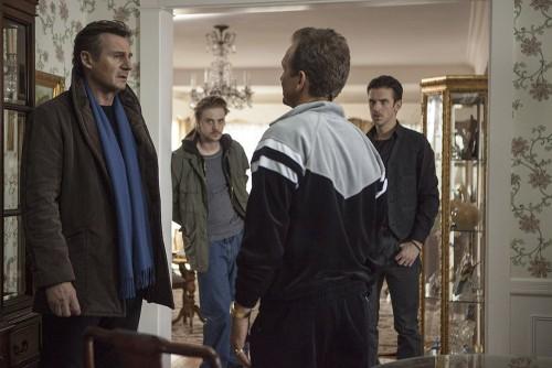 Caminando entre Tumbas con Liam Neeson llega en estreno a Lima, este 13 de noviembre [Video]