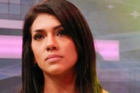 Combate: Vania Bludau es eliminada del reality! [VIDEO]