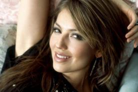 ¿Thalía sufrió accidente en avión y perdió la vida? [VIDEO]