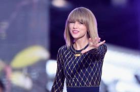 ¡Taylor Swift realiza llamada a su pequeña seguidora!