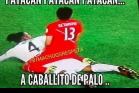 Perú vs Bolivia: Todos los memes tras vencer 3-1 al país altiplánico