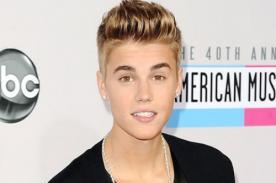 ¿Justin Bieber le dedica tema a Selena Gomez?
