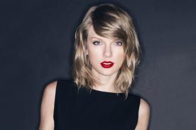 Taylor Swift es la cantante mejor pagada y la cifra que gana diaria te hará sentir miserable - FOTO