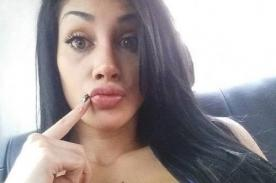 Andrea Cifuentes seduce a fans mostrando todos sus atributos - FOTO