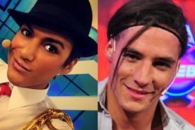 ¿Zorro Zupe y Facundo Gonzalez tienen oscuro secreto? - VIDEO