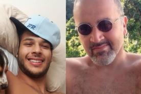 Beto Ortiz hizo lo impensado tras humillación a Bruno Rocha
