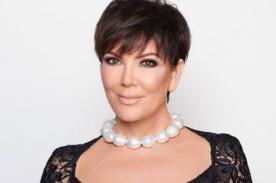 Kris Jenner quiere ser una Kardashian