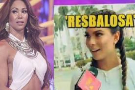 Ivana Yturbe: ¿Melissa Loza intentó serrucharla con Mario Irivarren? - VIDEO