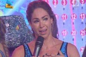 El Origen de la Lucha: ¿Sheyla Rojas filtró el polémico audio de Melissa Loza?