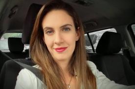 Facebook: Emilia Drago cuenta lo más terrible que le sucedió en el pasado - FOTO