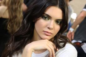 ¿Quién le robó el corazón a Kendall Jenner?