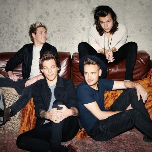 One Direction se volvió a reunir por Louis Tomlinson [VÍDEO]
