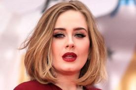 ¿Adele está esperando a su segundo hijo?