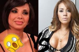 Dorita Orbegoso afila su lengua y habla de supuesta relación de Mónica Cabrejos con 'pelotero' - VIDEO