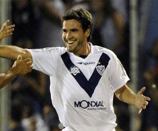 Video de Vélez Sarsfield vs Estudiantes de la Plata (1-0) – Torneo argentino 2011