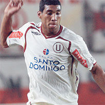 Fútbol Peruano: Giancarlo Carmona a punto de firmar por Alianza Lima