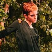 Emma Watson en primera foto para People Tree temporada de verano