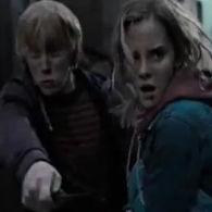 Harry Potter y las reliquias de la muerte: Lanzan nuevos avances del último filme