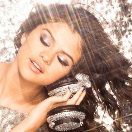 Selena Gomez sobre su carrera: Es un trabajo muy superficial