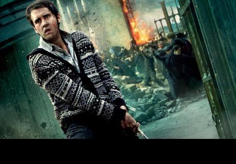 Si J.K. Rowling hiciera un spin off de Harry Potter sobre ESTO sería lo más genial