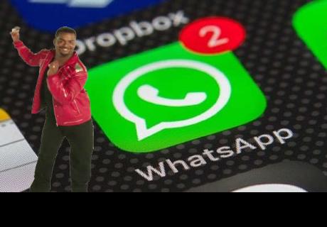 No andes desactualizado y conoce las 4 nuevas funciones de WhatsApp