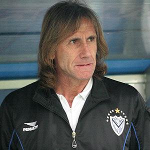 Ricardo Gareca: Perú tiene grandes jugadores que triunfarían en Argentina