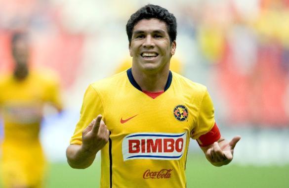Salvador Cabañas habría tenido un lío con José Jorge Balderas