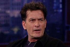 Charlie Sheen estrenará su teleserie Anger Management por FX