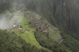 Documental sobre Machu Picchu es nominado a los Emmy Awards 2012