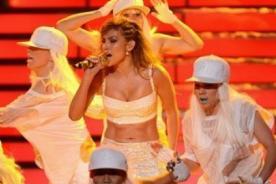 Video: Jennifer Lopez encantó en American Idol tras espectacular presentación